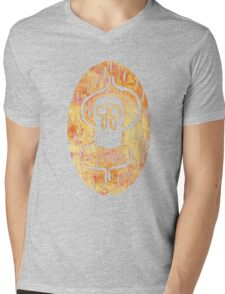 Jake the dog variation Mens V-Neck T-Shirt