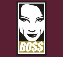 Obey The Bo$$ by 2176