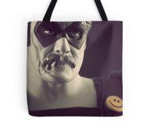 Edward Blake/The Comedian Tote Bag