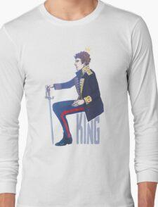 Benedict Cumberbatch - Hamlet Long Sleeve T-Shirt