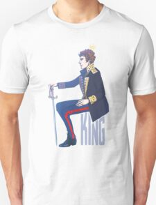 Benedict Cumberbatch - Hamlet T-Shirt