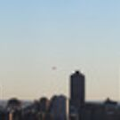 2 Gigapixel - Philadelphia city Image. ( VISIT THE GIGIAPAN !! )  by electron