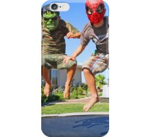Marvel Us iPhone Case/Skin