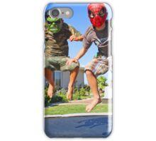 Marvel Us iPhone Case/Skin