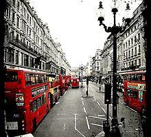 London Street by Jonicool