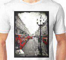 London Street Unisex T-Shirt