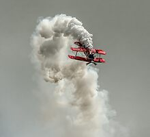 "Pitts Special "" G-EWIZ"" by SWEEPER"