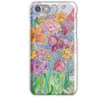 Favorite Floral iPhone Case/Skin