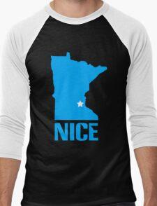 Minnesota nice geek funny nerd T-Shirt