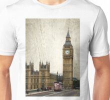 Houses of Parliament & Big Ben  Unisex T-Shirt