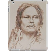 Chief Gall iPad Case/Skin