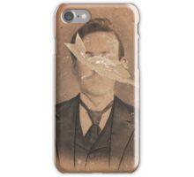 SPEAK NONE iPhone Case/Skin
