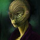 Reptilian by indigotribe