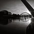 A mighty river runs through here. by clickinhistory