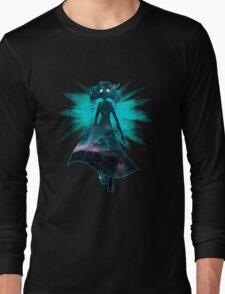 Lapis Lazuli Long Sleeve T-Shirt