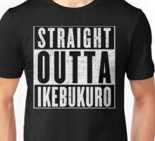 Otaku with Attitude: Ikebukuro Unisex T-Shirt