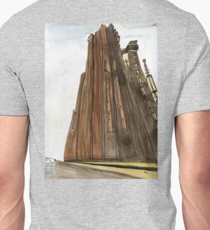From a distance, part 5 Unisex T-Shirt