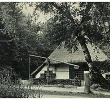 Oldskool Vacation Arnhem, Holland. by AnnoNiem Anno1973