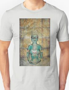 Generating the Mind of all Yogas (complete) Unisex T-Shirt