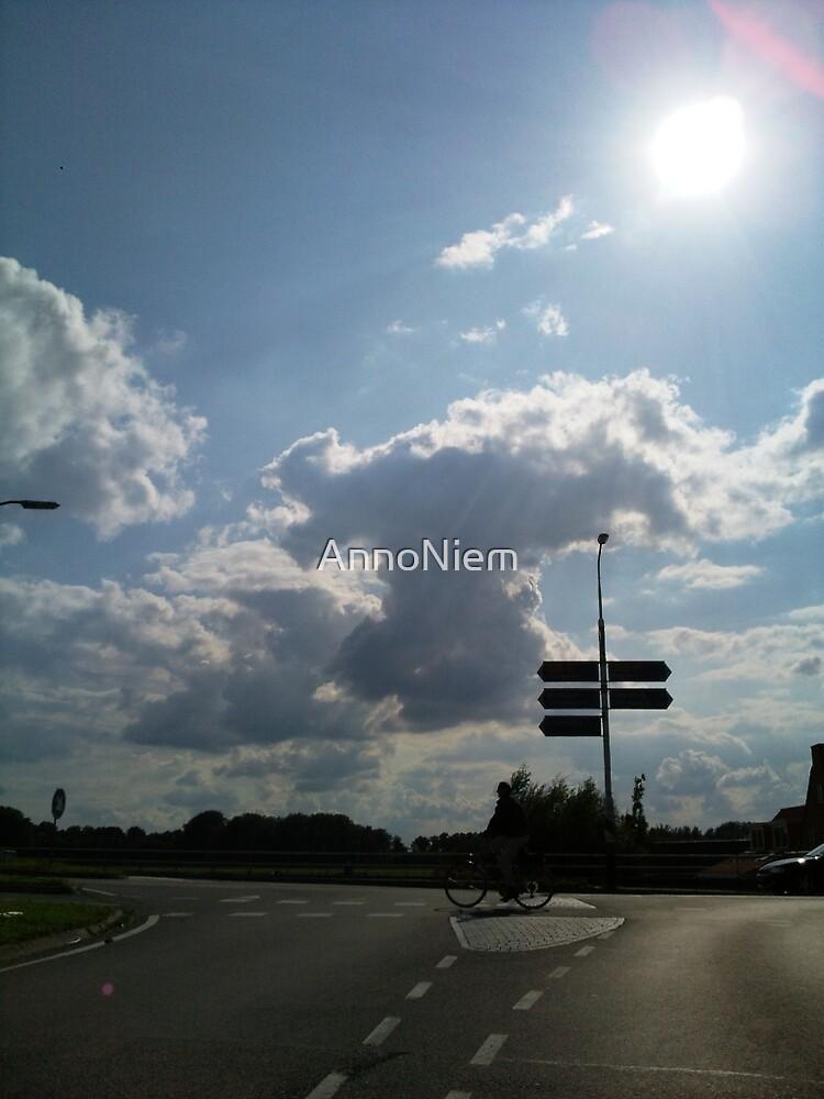 AnnoNiem's Second Clouds by AnnoNiem