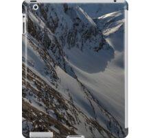 Winter on Kitzsteinhorn 63 iPad Case/Skin