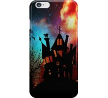 Witch House iPhone Case/Skin
