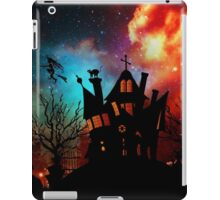 Witch House iPad Case/Skin