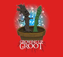 Growing Up Groot T-Shirt