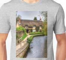 The Thatched Cottage Unisex T-Shirt