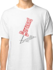 Paper Towns Classic T-Shirt