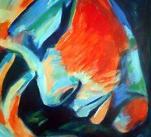 """Reflections"" by Helenka"