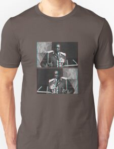 Back and Forth T-Shirt