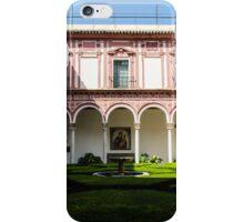Sevilla - Museum of Fine Arts iPhone Case/Skin
