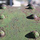 bolts heads by fabio piretti
