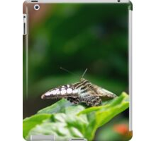 Ready for Take Off iPad Case/Skin