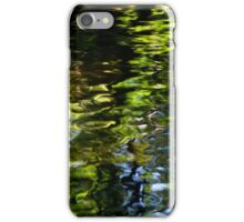 Reflections of Summer iPhone Case/Skin