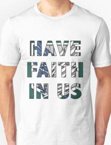 A Plea from Petra Unisex T-Shirt