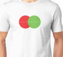 Color Coded Brainwashing Unisex T-Shirt