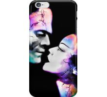 Dark Love Multi Toned  iPhone Case/Skin