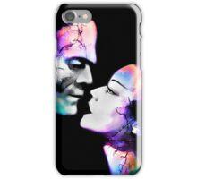 Dark Love Multi Toned  iPhone Case/Skin