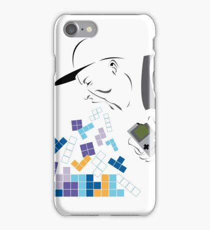 The purge iPhone Case/Skin
