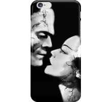 Dark Love iPhone Case/Skin