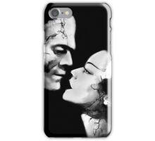 Dark Love iPhone Case/Skin
