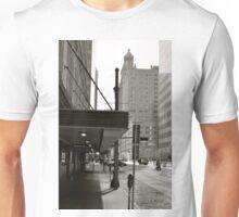 Downtown Houston Unisex T-Shirt