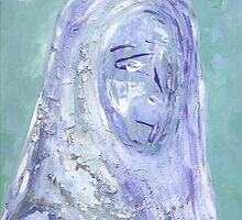 Ghastly Ghoul by Ginger Lovellette