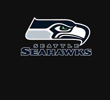Seattle Seahawks logo 2 Unisex T-Shirt