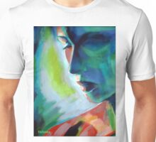 """The invisible visible"" Unisex T-Shirt"
