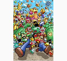 Super Mario Bros. 3 - RUN!!! T-Shirt