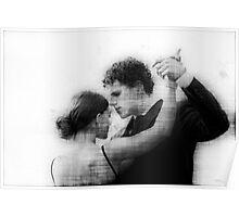 Tango I Poster