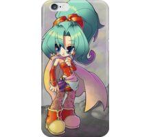 Final Fantasy VI - Terra in a Cave iPhone Case/Skin